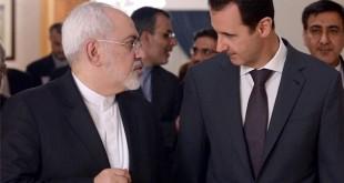 دعوت از ایران به وین برای شرکت در کنفرانس سوریه