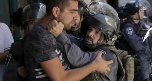 شهرکنشینان برای چندمین بار به مسجدالاقصی یورش بردند