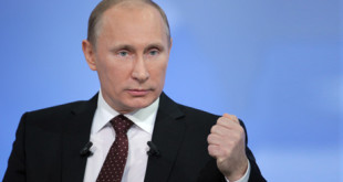 پوتین مشارکت نیروی زمینی روسیه در عملیاتهای سوریه را رد کرد