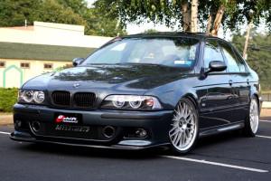 BMW-E39-M5