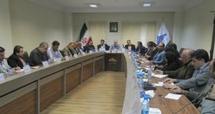 کیومرث فتح الله کرمانشاهی؛ رئیس کمیسیون توسعه صادرات خانه اقتصاد شد