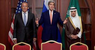 بدنبال محک نیات تهران و مسکو هستیم!