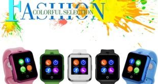 ساعت هوشمند نامبروان D3 با بهای ۲۰ دلار معرفی شد!