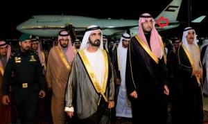 large-محمد+بن+راشد+في+السعودية