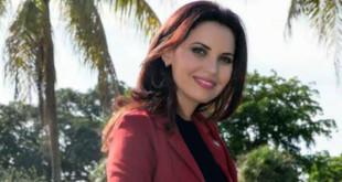 دختر اصالتا سوریه ای آماده رقابت با هیلاری کلینتون در انتخابات!