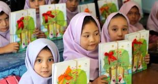 تنها ۱۰درصد کودکان بازمانده از تحصیل افغانی در مدارس ثبتنام شدند