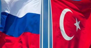 روسیه علیه ترکیه