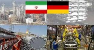 آلمان رقیب اصلی شرکت های غربی در بازار ایران